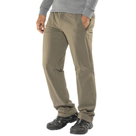 Regatta Xert Stretch II Pants Men short brown